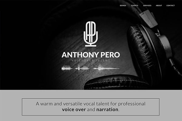 Visit AP Voiceovers