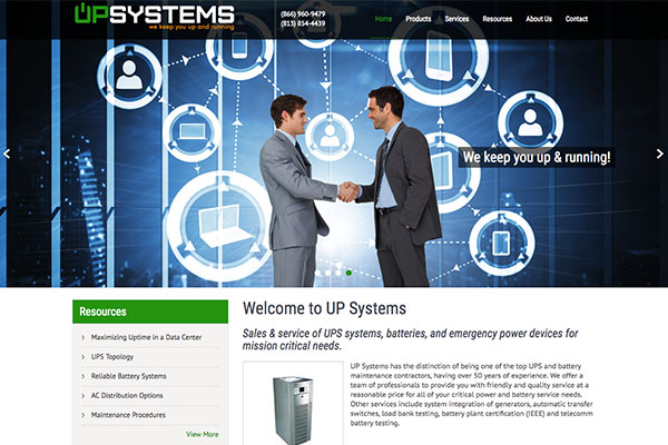 Visit Up Systems, Inc
